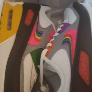 Nike be true size 10